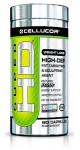 Super HD Cellucor 60 капсул