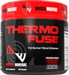 Thermofuse Muscle Warfare 90 капсул