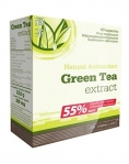 Green Tea Olimp 60 капсул