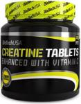 BioTech USA Creatine Tablets 200 chewing tablets