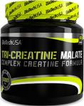 BioTech USA Tri-Creatine Malate 300g