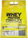 100% Whey Protein Complex Olimp 700g