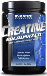 Creatine Micronized Dymatize 500g