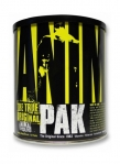 Animal Pak 15 Universal Nutrition