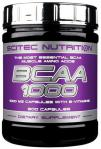 BCAA 1000 Scitec 300 капсул