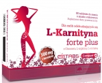 L-carnitine Forte Plus Olimp 80 таблеток
