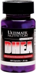 DHEA 25 mg Ultimate Nutrition 100 капсул
