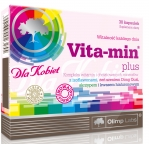 Vita-min Plus Women Olimp 30 капсул