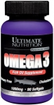 Omega-3 Ultimate 1000 mg 90 капсул