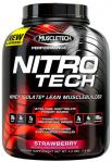 Nitro-Tech Performance Series MuscleTech 1800g