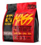 Mutant Mass PVL Nutrients 2270g