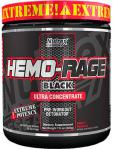 Hemo Rage Black Ultra Concentrate Nutrex 222g