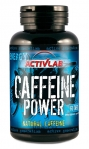 Caffeine Power Activlab 60 капсул