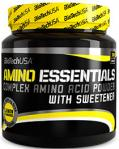 BioTech USA Amino Essentials 300g