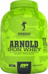 Arnold Series Iron Whey 2270g