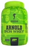 Arnold Series Iron Whey 680g